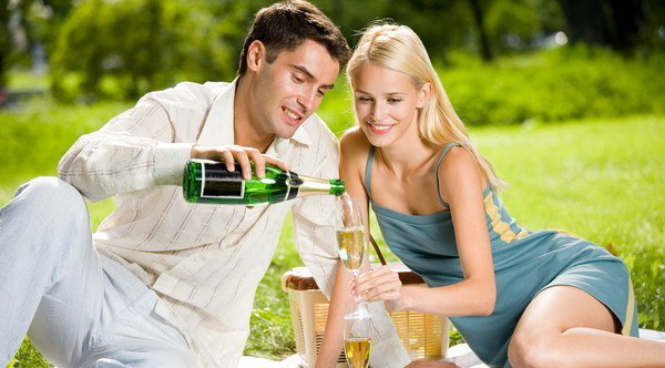 найти мужа, первое свидание с будущем мужем