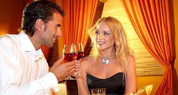 найти мужа на первом свидании, первое свидание